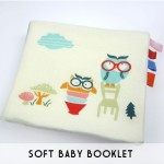 baby booklet