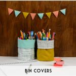 bin covers