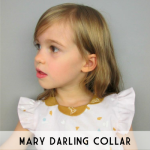 mary darling collar