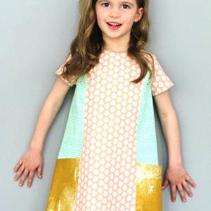 Ishi dress (English)